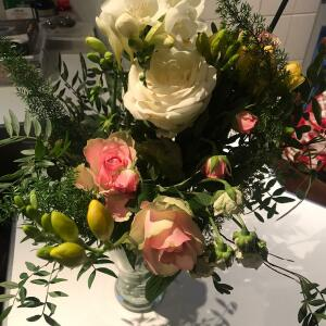 Prestige Flowers 5 star review on 20th April 2021