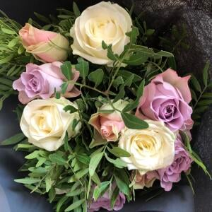 Haute Florist 5 star review on 9th September 2020