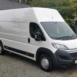 The Van Discount Company Ltd 5 star review on 16th May 2021