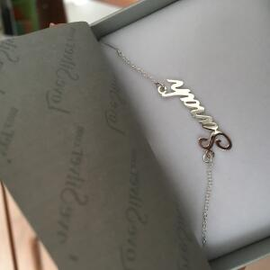 Name Necklaces Direct 5 star review on 23rd August 2017