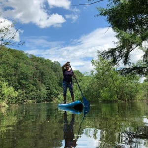 Bluefin SUP 5 star review on 21st June 2021