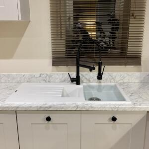 SINKS-TAPS.COM 5 star review on 30th December 2020