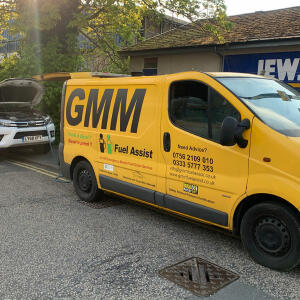 GMM1 Fuel Assist 5 star review on 19th May 2020