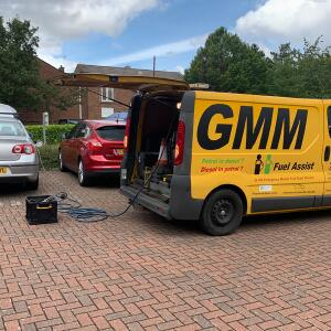 GMM1 Fuel Assist 5 star review on 7th July 2020