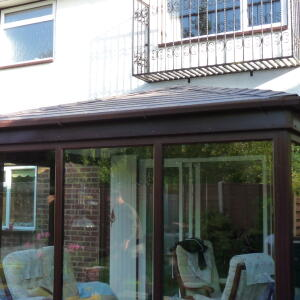 Comfortable Conservatories 5 star review on 8th September 2016
