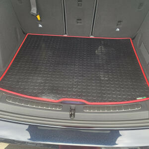 CarMats.co.uk 5 star review on 10th June 2021