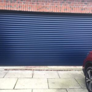 Arridge Garage Doors 5 star review on 27th November 2020