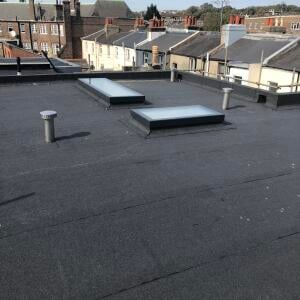 EOS Rooflights Ltd 5 star review on 5th November 2020