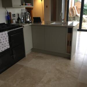 Travertine Store 5 star review on 6th January 2019