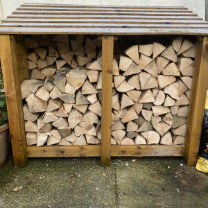 Dalby Firewood 5 star review on 8th December 2020