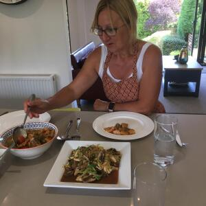 Paya Thai Cooking 5 star review on 23rd August 2020