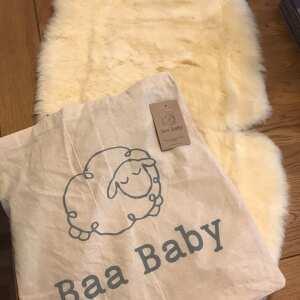 Baa Baby 5 star review on 9th November 2020
