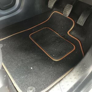 Vehicle Mats UK 4 star review on 11th August 2019