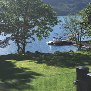 Argyll Holidays 5 star review on 16th July 2017