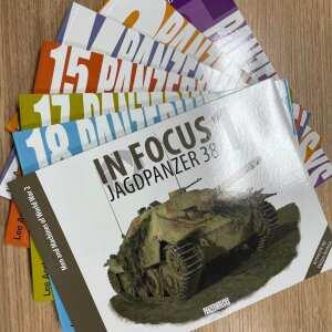 Panzerwrecks Limited 5 star review on 1st April 2021