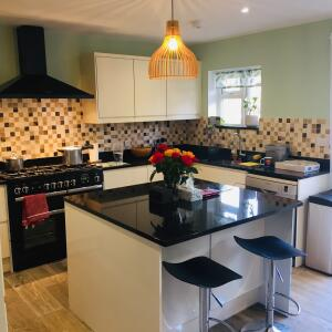 Chiltern Marble Group 5 star review on 8th March 2019