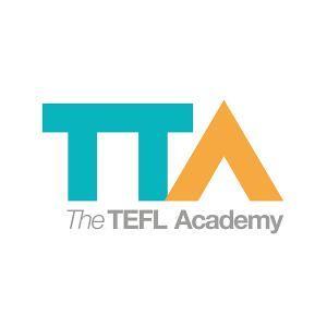 The TEFL Academy 5 star review on 13th November 2020