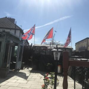 Flag & Bunting Store 5 star review on 18th April 2021