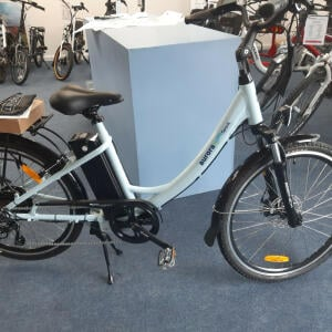 Axcess Electric Bikes 5 star review on 23rd November 2020