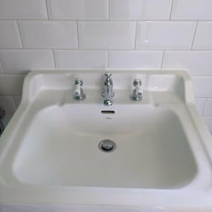 Victorian Plumbing 5 star review on 25th April 2021