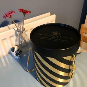 Prestige Hampers 5 star review on 29th November 2020