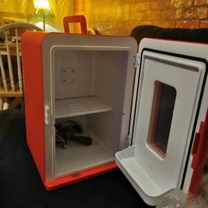 MiniFridge.co.uk 5 star review on 7th December 2020