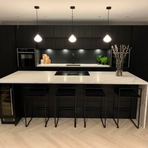 Kitchen Design Centre 5 star review on 6th April 2021