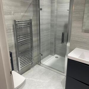 Rubberduck Bathrooms Ltd 5 star review on 8th September 2020