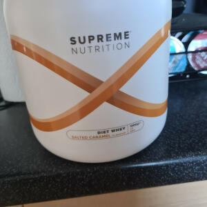Supreme Nutrition 5 star review on 29th May 2020