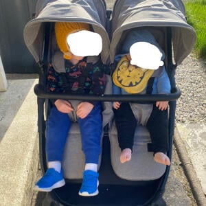 BabySecurity 5 star review on 23rd April 2021