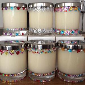 Scents Soaps and Candles 5 star review on 14th May 2020