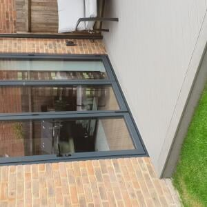 Express Bi Folding Doors Redhill 5 star review on 30th August 2018