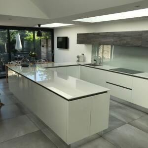 Cambridge Kitchens 5 star review on 1st August 2019