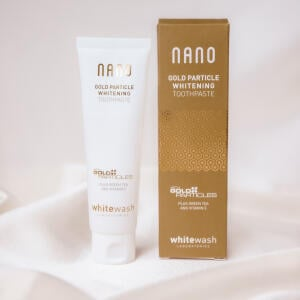 NANO by WhiteWash Laboratories 5 star review on 12th May 2021