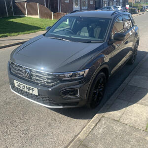 Stable Vehicle Contracts 5 star review on 6th April 2021