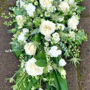 Verdure Floral Design Ltd 5 star review on 11th September 2021