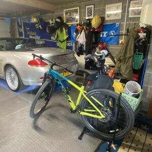 Swinnerton Cycles 5 star review on 6th July 2021