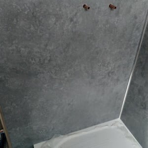 Unbeatable Bathrooms 5 star review on 5th August 2021