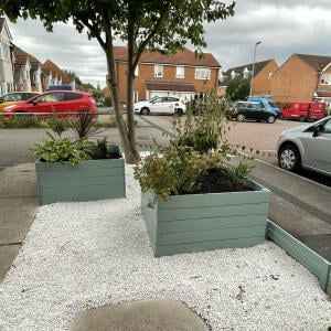 Decorative Aggregates 5 star review on 31st July 2021