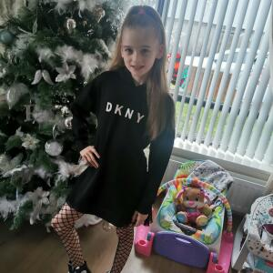 Kathryns 5 star review on 8th January 2021
