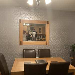 Wallpaper Online Ltd 5 star review on 13th December 2020