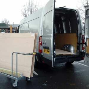 UK Vans Direct 5 star review on 24th December 2020