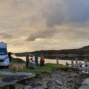 Life's an Adventure Motorhomes & Caravans 5 star review on 24th August 2020