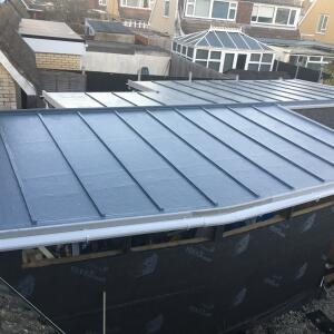 Composite Roof Supplies Ltd 5 star review on 30th November 2020