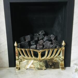 GRATE FIREPLACE ACCESSORIES 5 star review on 3rd August 2021