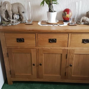 Roseland Furniture 5 star review on 2nd August 2021