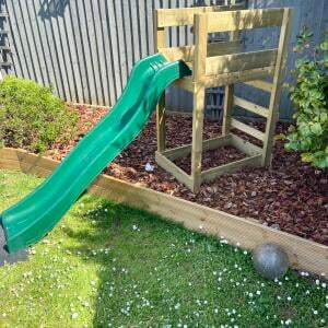 Outdoor Toys 5 star review on 25th May 2020