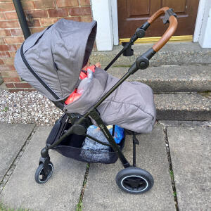 BabySecurity 5 star review on 8th May 2021