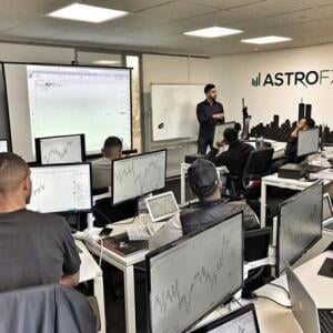 Astrofx 5 star review on 23rd September 2017