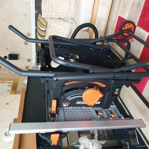Evolution Power Tools 5 star review on 10th October 2019